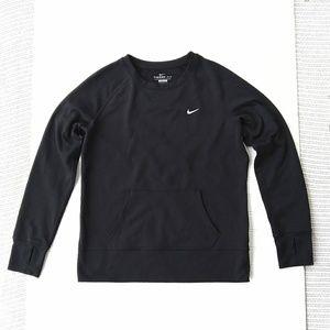 Nike Thermafit Women's Crewneck Sweatshirt